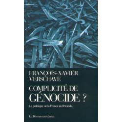 Complicité de génocide