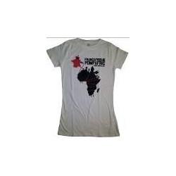 T-shirt Pomp'afrique en...