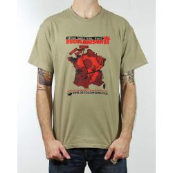 T-shirt Décolonisons!