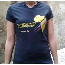 "T-shirt ""Sortons des..."